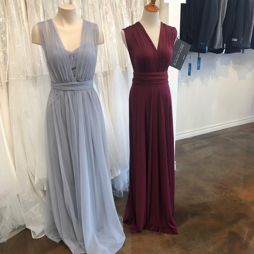 Change your style with Convertible Dresses